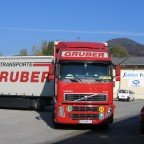 Int. Transporte Gruber GmbH & Co KG