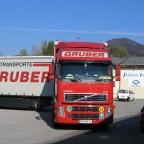 Int. Transporte Gruber GmbH & Co KG