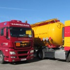 Lugmair und Schildecker ADR Transport