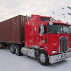 Container-Terminal Wels