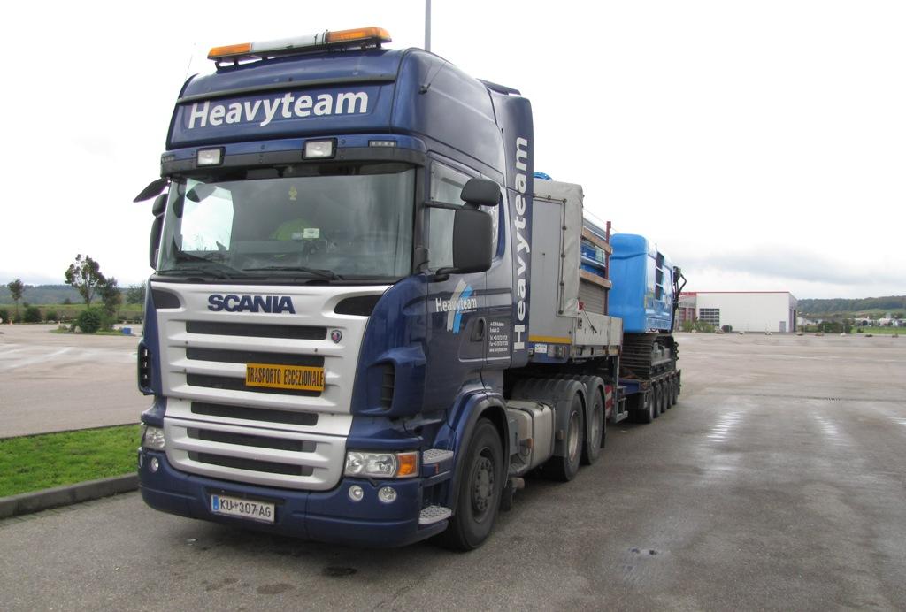Heavyteam